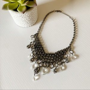 ✨3 for $12✨ Express Bib Statement Necklace